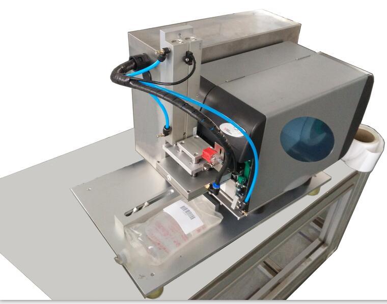 即时打印贴标机(台式)JT-320AT