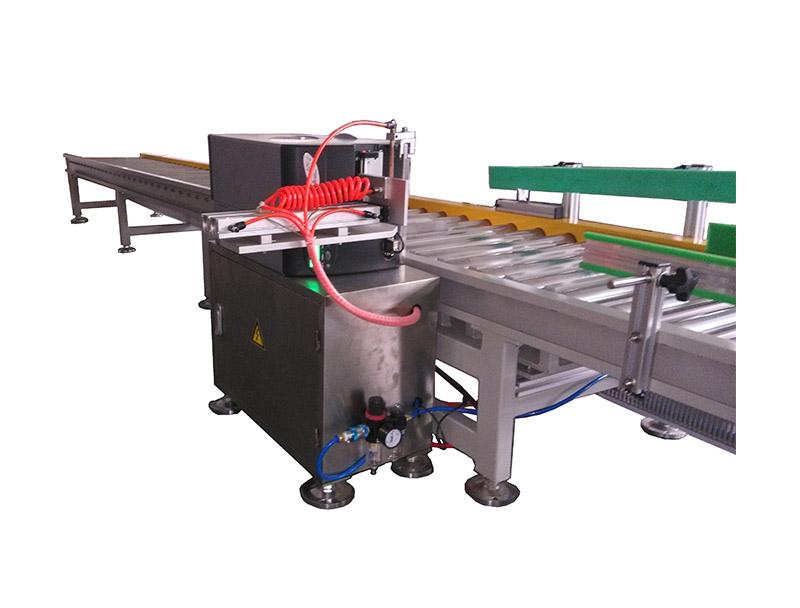 即時打印貼標機(側面經濟型)JT-320AC