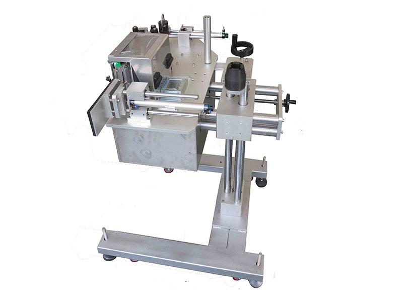 即時打印貼標機(側面高精型)JT-320C
