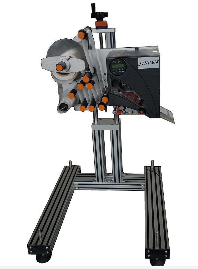 連續打印頂部貼標機(引擎型)JT-320L